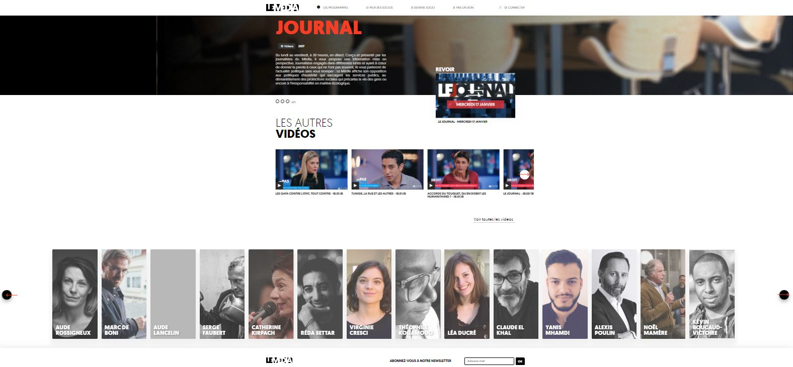Le Media... de la France Inoumise